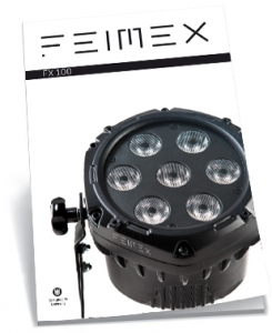 FEIMEX FX100 deutsch